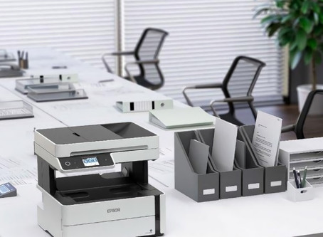 Could touch-free printing be the next move for your business?
