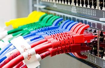 What is Structured Data Cabling?