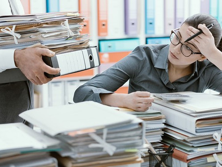 Why Should you Scan your Documents, Files and Records?