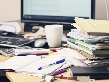 Benefits of Using Document Management Software for a Business with Home Workers