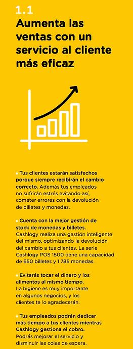 aumenta las ventas con un servicio al cliente eficaz