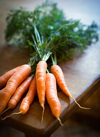 Food Photography Karrotten carrots