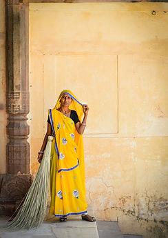 Valerie Hammacher photographer Foto Photography street People india