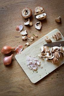 Valerie Hammacher Food Foto photography