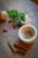Valerie Hammacher Food Foto photography herbs