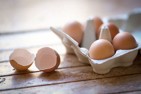Valerie Hammacher Food Foto photography egg