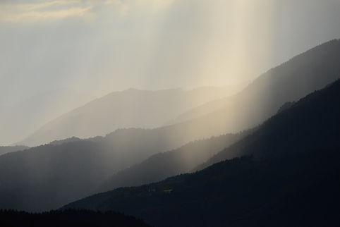 Valerie Hammacher photographer Foto Photography Nature berge Mountains Sun
