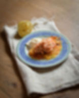 Valerie Hammacher Food Foto photography Lachs tatar