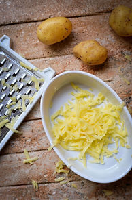 Valerie Hammacher Food Foto photography Kartoffel potato