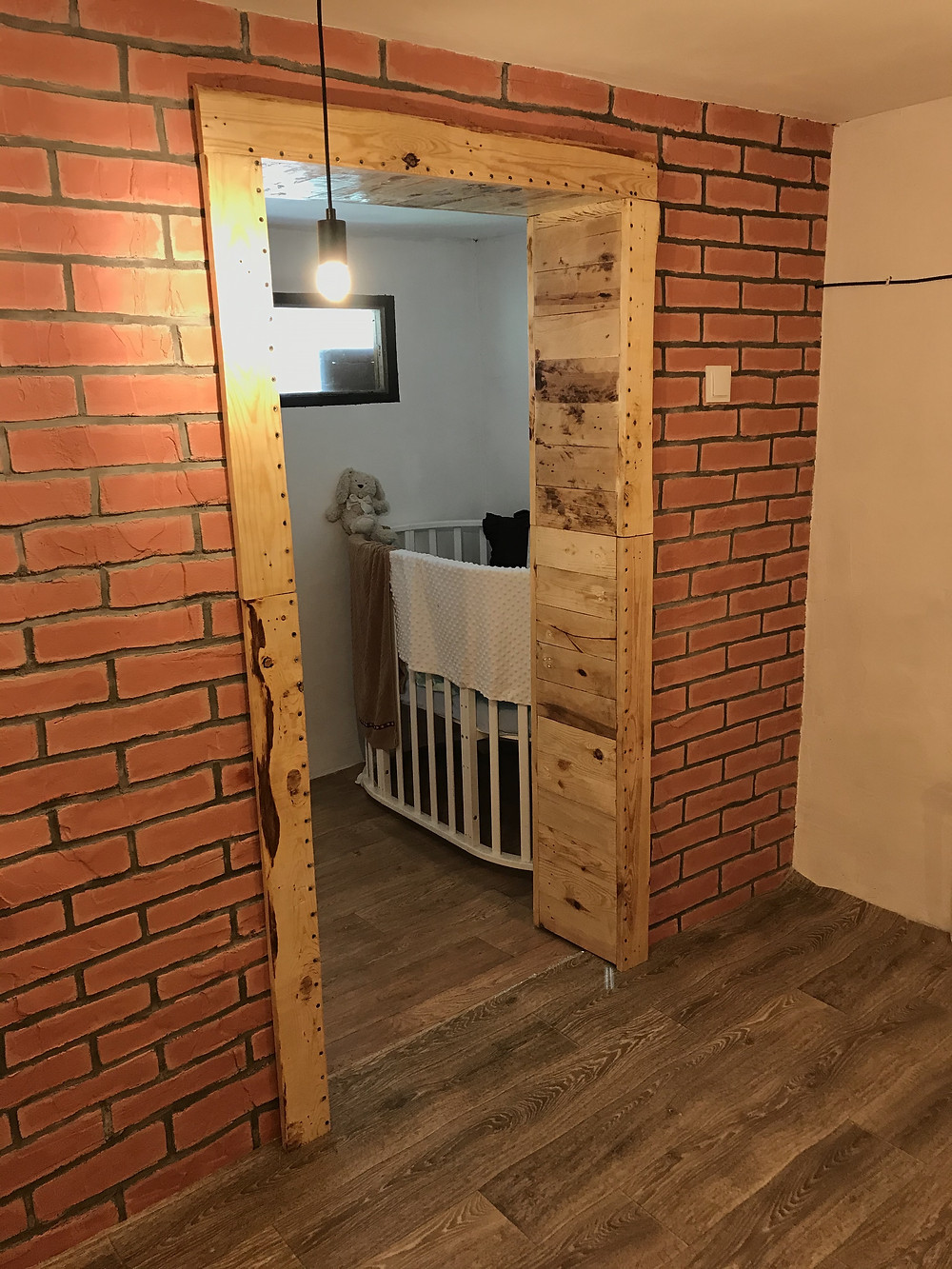 дверной проем оформление