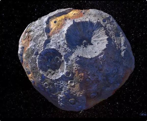 астероид который стоит 10 квинтилионов долларов zeggelbash.com
