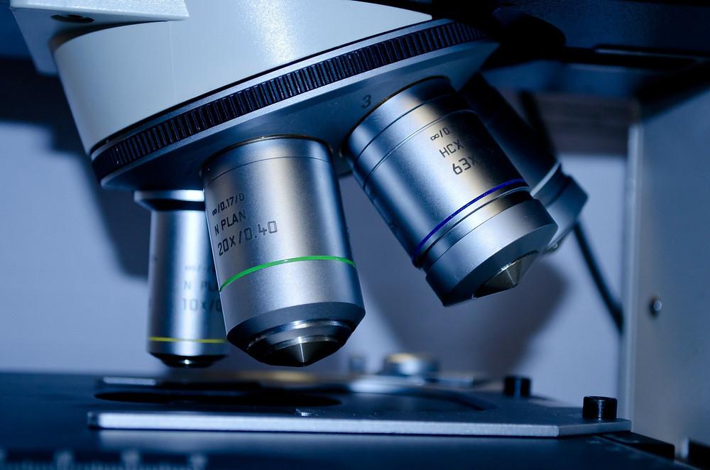 микроскоп влияние самых маленьких частиц zeggelbash.com