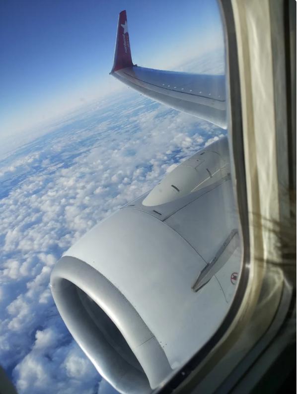 самолет летит в Москву zeggelbash.com