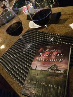 Wine & Bookclub