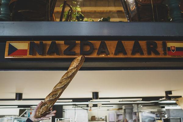 Czech and Slovak bakery Christchurch