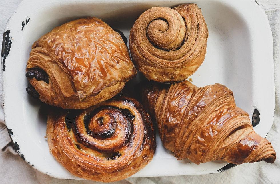 Pastry Pastries