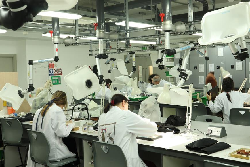 Ethno Lab