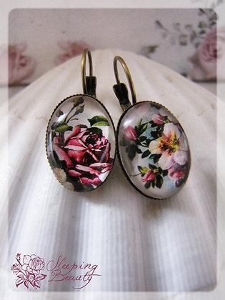 Růže & jasmín