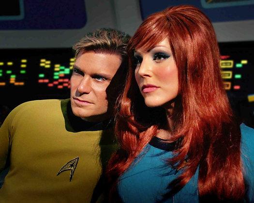 Dr. McKennah & Kirk - Bridge
