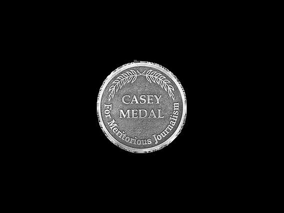 Casey Medal.png