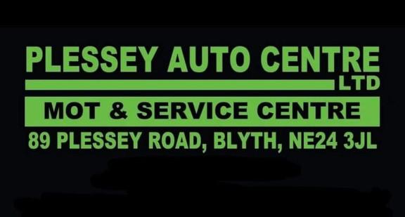 Plessey Auto Centre