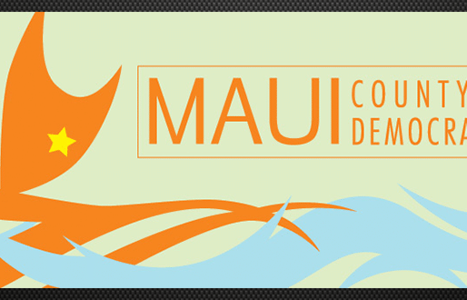 My Speech to the Maui County Convention