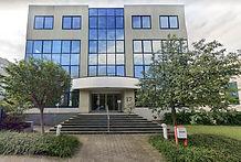 Kantoorgebouw in de Lozenberg 17 in Zaventem.