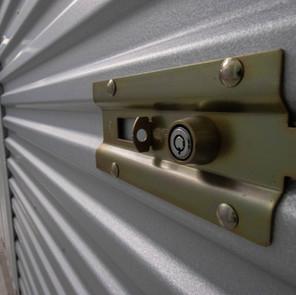 Sleutel beveiliging