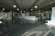 Showroom op de Frans Beirenslaan in Borsbeek.