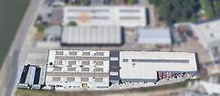 Overview verkocht pand Metropoolstraat 14 in Schoten.