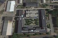 Overview vastgoed voor bedrijven bij Campus Luitenant Coppens in Brasschaat.
