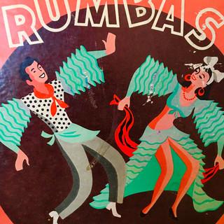 Rumba Book Cover