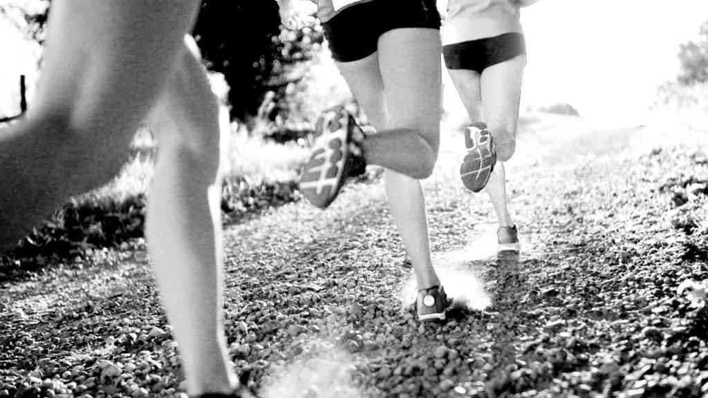 Coaching Running collectif
