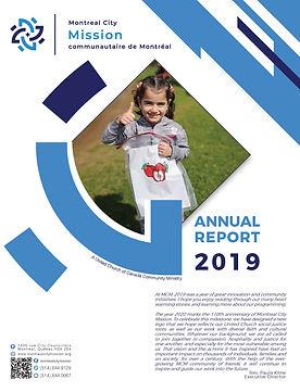 MCM Annual Report 2019