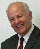 Former MCM Director Roger Snelling