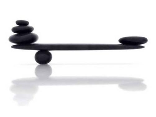 【大地的Law of Balance】