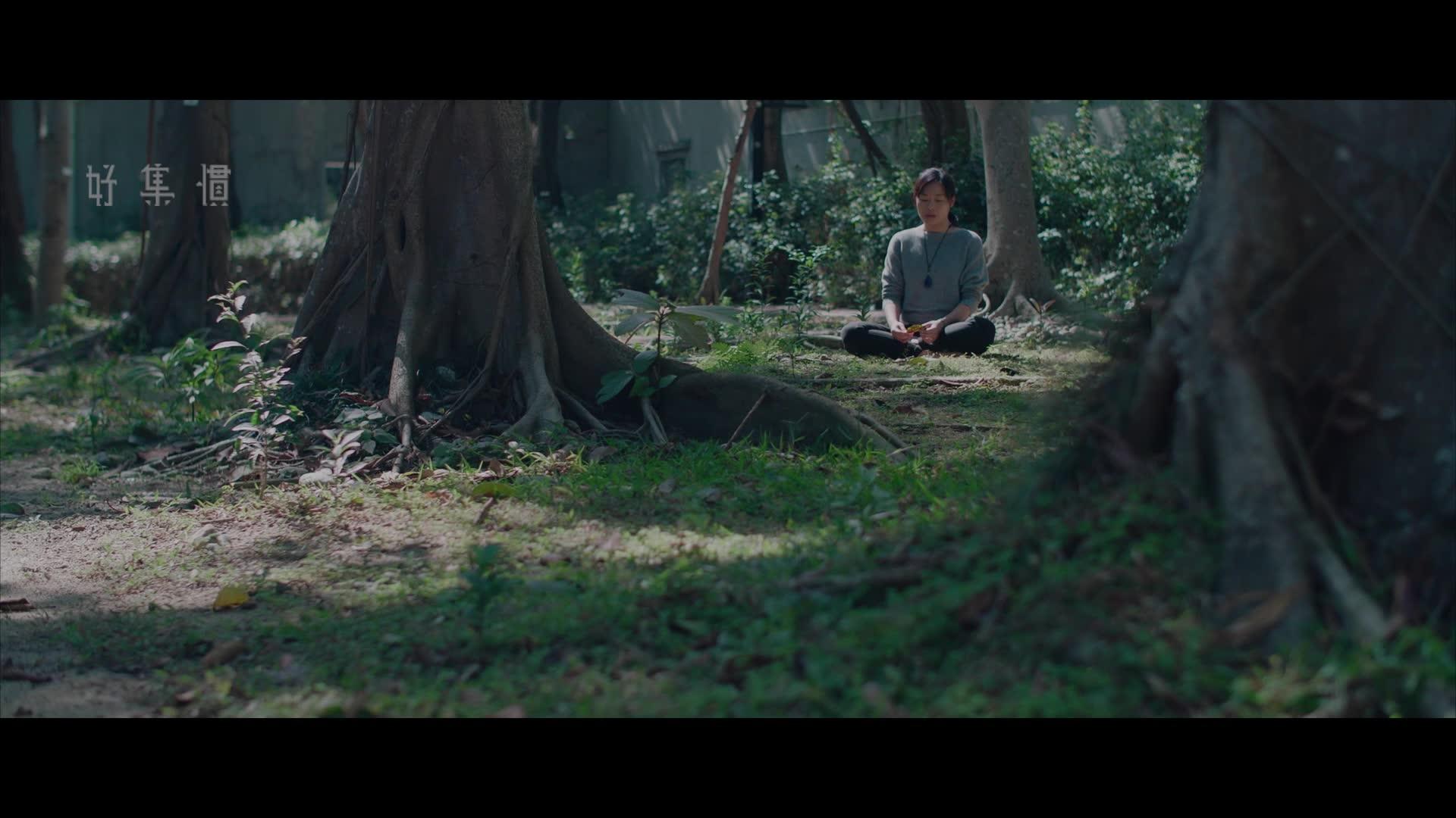 【感受自然】永續療癒者 Natalie:感受自然,明白人與自然共生共癒