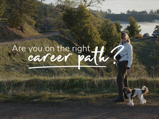 Are you on the right career path? Here are 6 questions to ask yourself