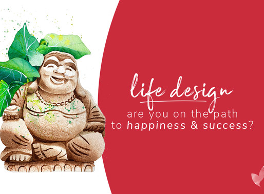 What is life design?