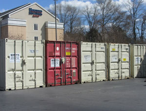 Scotty S Storage Shipping Containers Arkansas