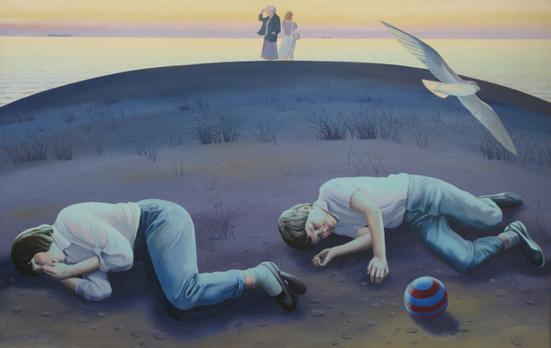 The Tired Children (1987)