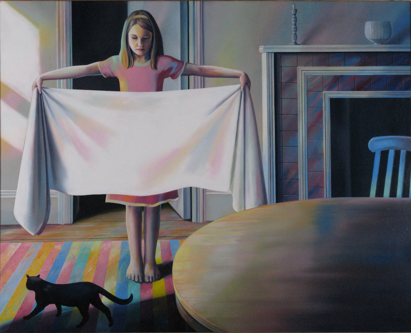 The Clean Tablecloth (2001)