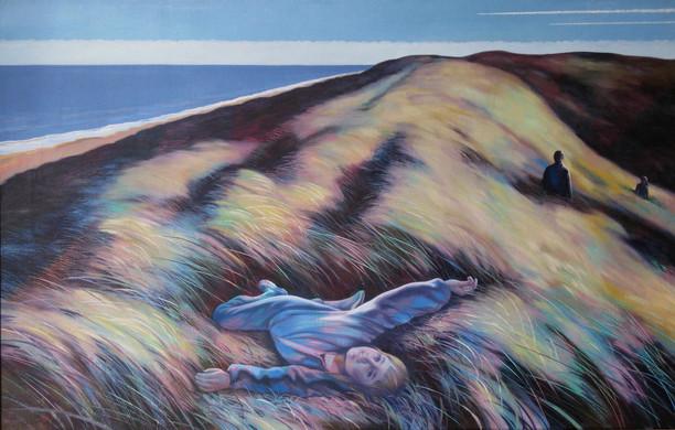 Among the Dune Grasses (1997)