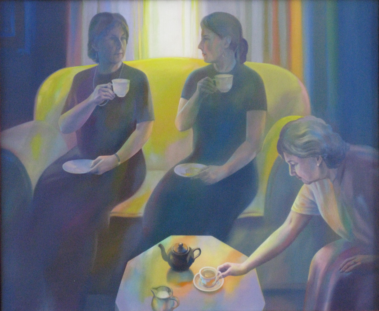Afternoon Tea (1998)