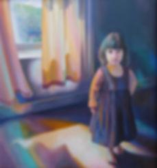 Alice at Cwmbrwyno 1994 56 x 61cm.jpg