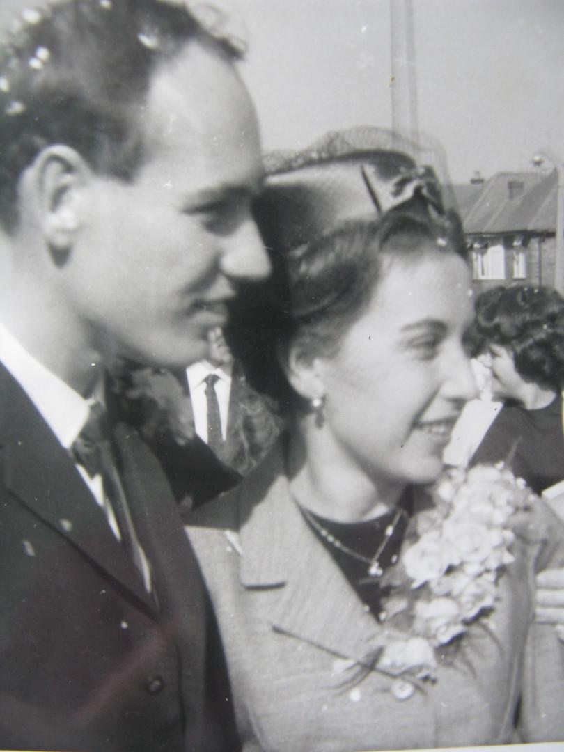 Wedding- Epping- 1962.JPG