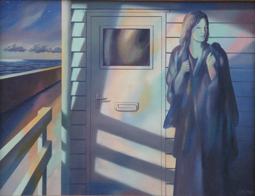 A Woman in Moonlight (1994)