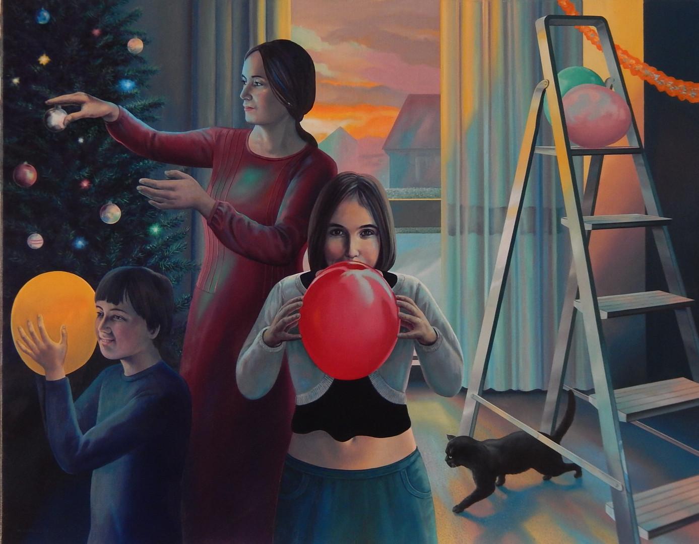 The Coming of Christmas (2020)