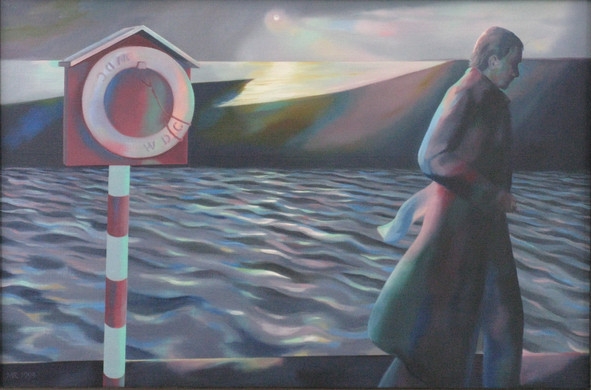 Along the Moonlit Coast (1994)