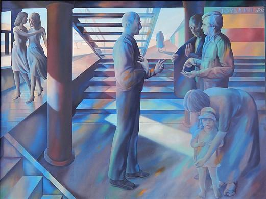Under the Pier (1993)